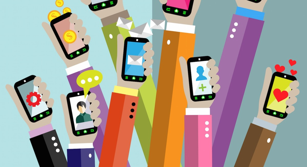 Mobile App Promotion Company Bhagalpur
