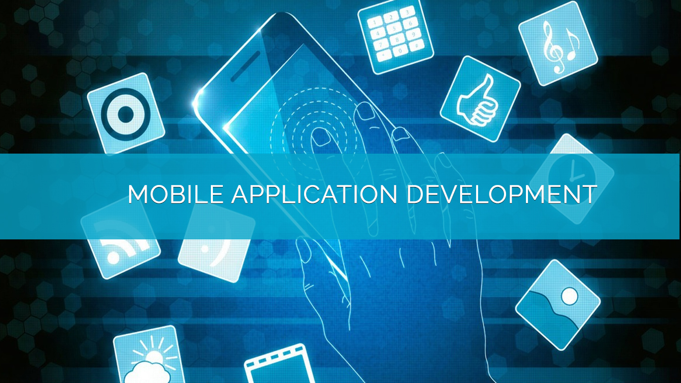 Mobile Application Company in Bhagalpur