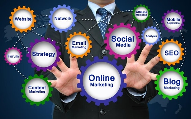 Digital Marketing Company in Bhagalpur