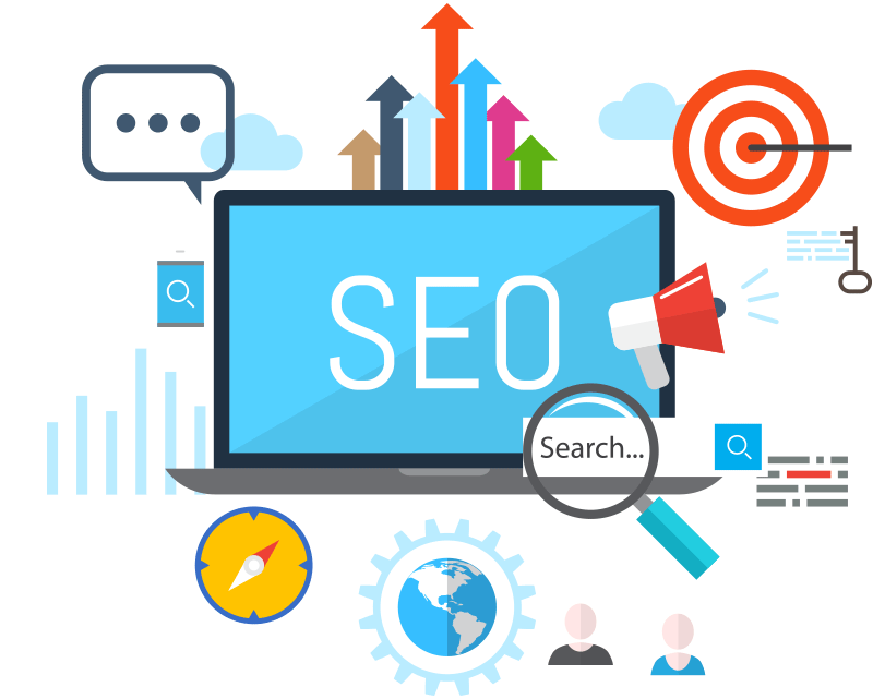seo company in Ranchi