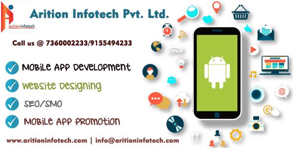 Ios Mobile App Company in Patna